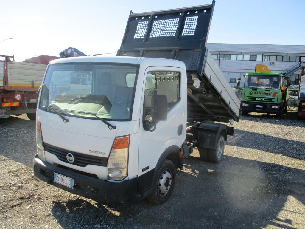 Nissan CABSTAR 35.11 #Used