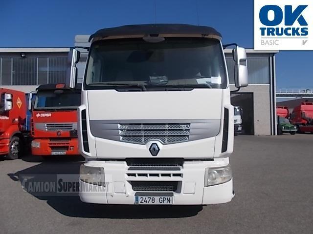 Renault KERAX 450 #Used