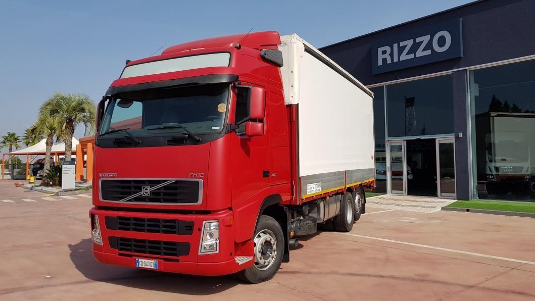 Volvo FH12.460 Usato