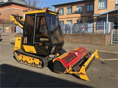 MORRISH Other Aggregate Equipment For Sale - 1 Listings | MarketBook