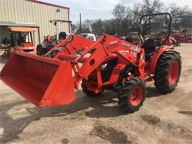 KUBOTA MX4800 For Sale - 50 Listings | TractorHouse com