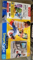 """""""As Is"""" Fisher-Price Think & Learn Smart Cycle"""