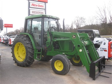 JOHN DEERE 6400 For Sale - 44 Listings | TractorHouse com