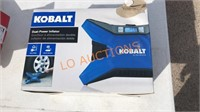 NEW Kobalt Tire Inflator