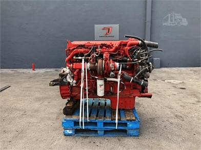 CUMMINS ISX Truck Parts And Components For Sale - 1272 Listings