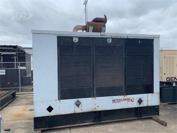 DETROIT Generators For Sale - 35 Listings | PowerSystemsToday com