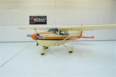 Cessna 172 Aircraft For Sale - 49 Listings | Controller com