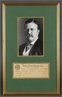 Waverly Rare Books Presidential & Americana Auction