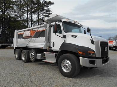 CATERPILLAR Dump Trucks For Sale - 42 Listings | TruckPaper