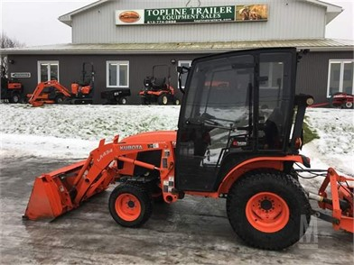 KUBOTA B2301 For Sale - 7 Listings | MarketBook ca - Page 1 of 1