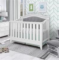 Harriet Bee Essex 4-in-1 Convertible Crib