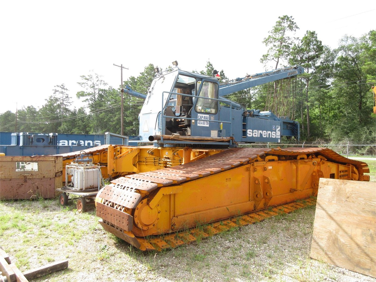 LIEBHERR LR1400-2