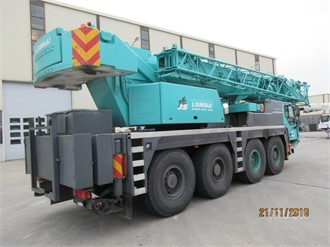 LIEBHERR LTM1070-4.1