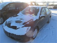 Auto Auction 16-Feb Featuring City of Wpg Vehicles