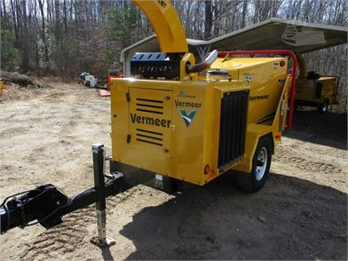VERMEER BC1000XL For Sale By Equipment Sales And Parts - 8 Listings