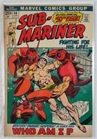 60's-90's Lifetime Comic Book Collection Auction 1