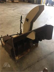 GRASSHOPPER Snow Blower Attachments For Sale - 2 Listings