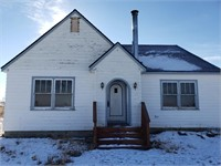 574 North 3700 East  Castleford Real Estate AUCTION