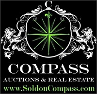 October Compass Auctions Monthly Auction Day 1