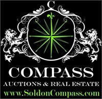 June Compass Auctions Monthly Auction Day 1