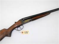 2/15-16/19 TAXIDERMY, FIREARMS & SPORTING GOODS AUCTION