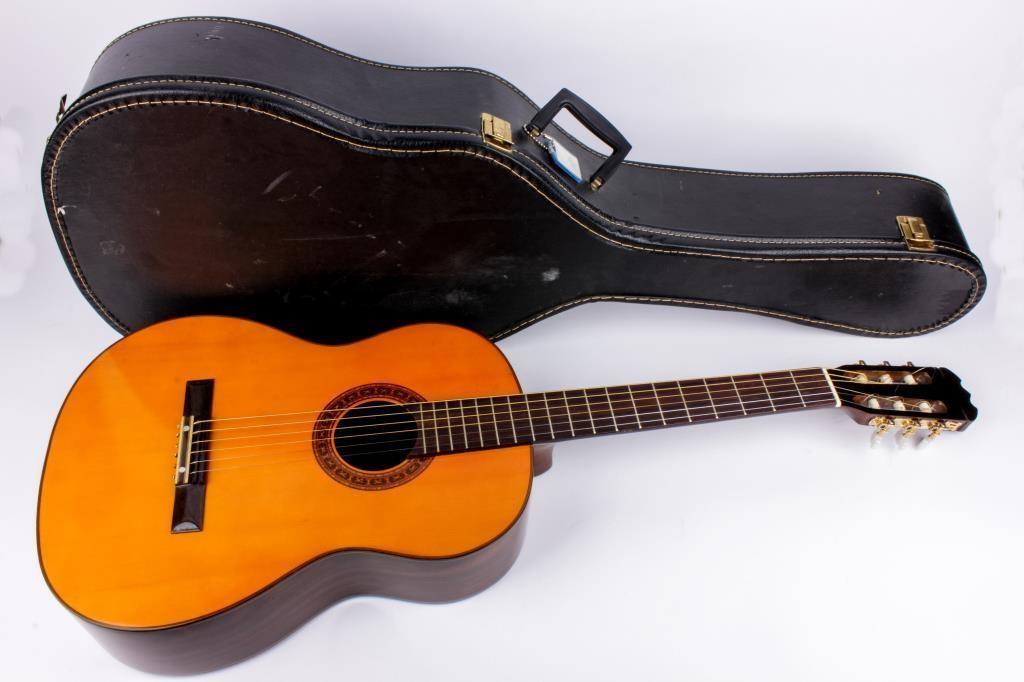 Vintage Vega Music International Antares Guitar | AZFirearms