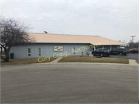 Commercial Real Estate Auction - 3031 Reilly Dr. Springfield