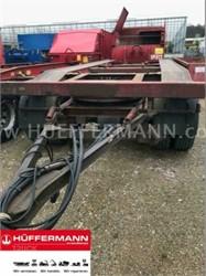 HUEFFERMANN 2-ACHS ABROLLANH�NGER / HAR 18.70 L
