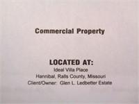 Real Estate of Glen Ledbetter