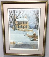 ESTATE OF FRANK & BETTY THARPE WITH ADDITIONS 2/24/19