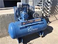 2011 Quincy QT10 Air Compressor