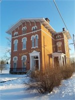Albert Lawrence Historic Home Real Estate Auction
