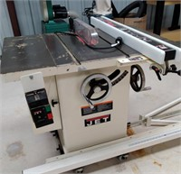 Woodshop Equipment Auction - Online Only