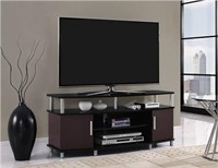 AMERIWOOD CARSON TV STAND (NOT ASSEMBLED)