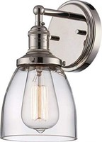 NUVO VINTAGE WALL SCONCE