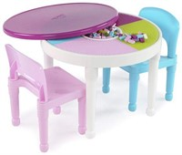 TOT TUTOES 2 IN 1 ACTIVITY TABLE