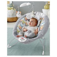 FISHER-PRICE SWEET SNUGAPUPPY DREAMS DELUXE