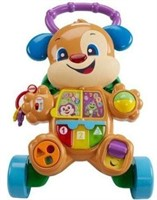 FISHER-PRICE LAUGH & LEARN SMART STAGES