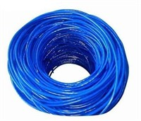 CAT6 ROLL ETHERNET CABLE WITH RJ45 ON EACH END
