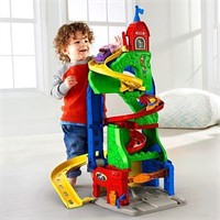 FISHER PRICE SIT'N STAND SKYWAY