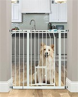 CARLSON PET PRODUCTS EXPANDABLE GATE WITH SMALL