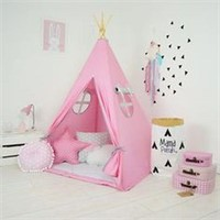 TEEPEE TENT BY GIFT FOR KIDS