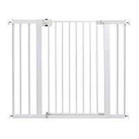 SAFETY 1ST EASY INSTALL EXTRA TALL AND WIDE GATE