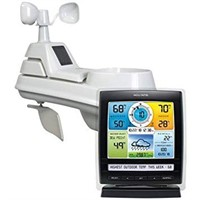 ACURITE WIRELESS WEATHER STATION 5-IN-1