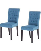 ACCENT CHAIRS(PAIR)(NOT ASSEMBLED)