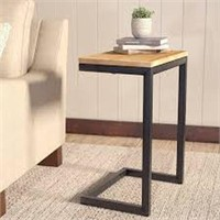 END TABLE (NOT ASSEMBLED)