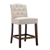 MADISON PARK MARIAN COUNTER STOOL (NOT ASSEMBLED)