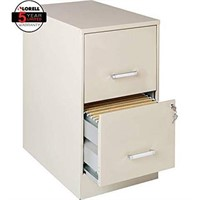 "22"" 2 DRAWER FILE CABINET"