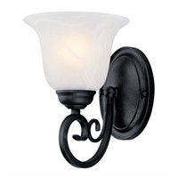 HARDWARE HOUSE 1-LIGHT WALL SCONCE