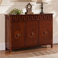 KINGS BRAND K &B FURNITURE CONSOLE TABLE
